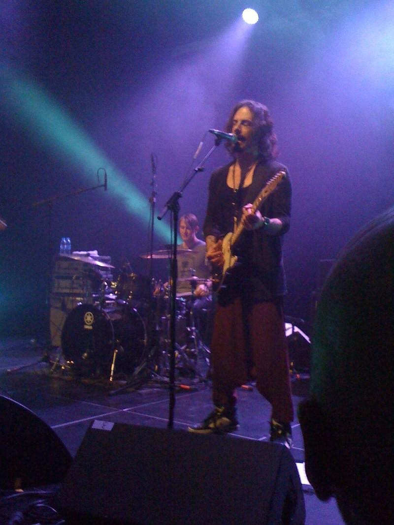 RITCHIE KOTZEN Live in Lille Img_0511