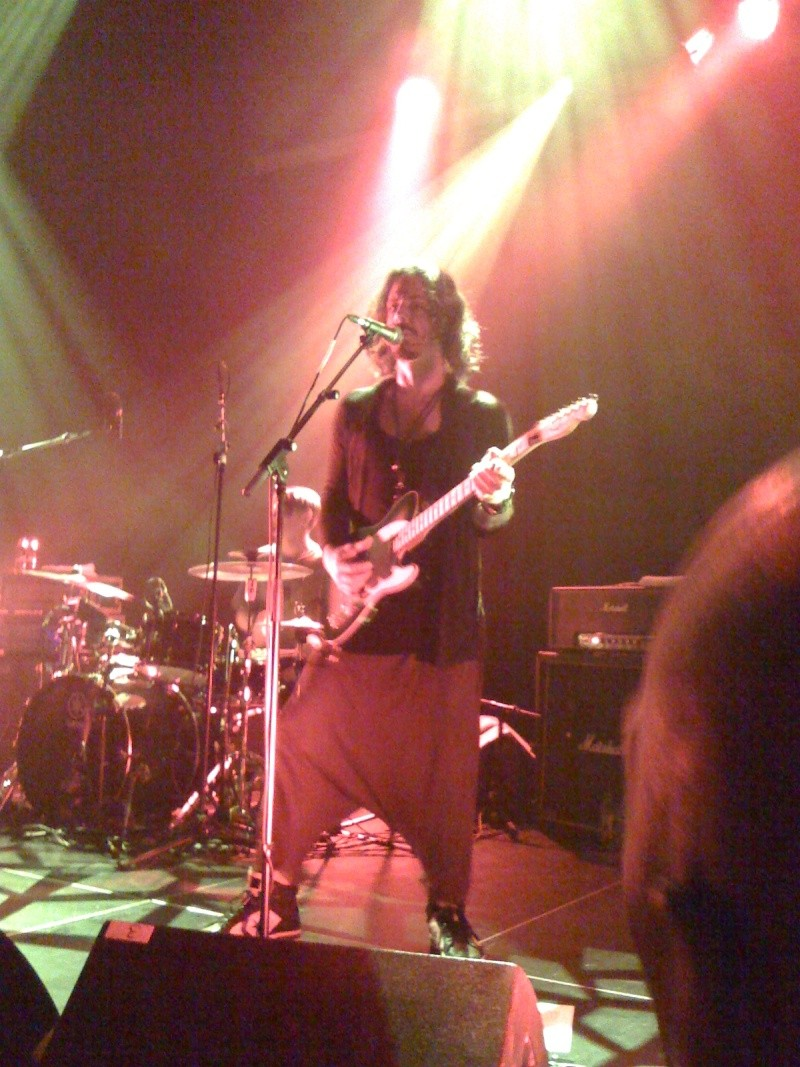 RITCHIE KOTZEN Live in Lille Img_0512