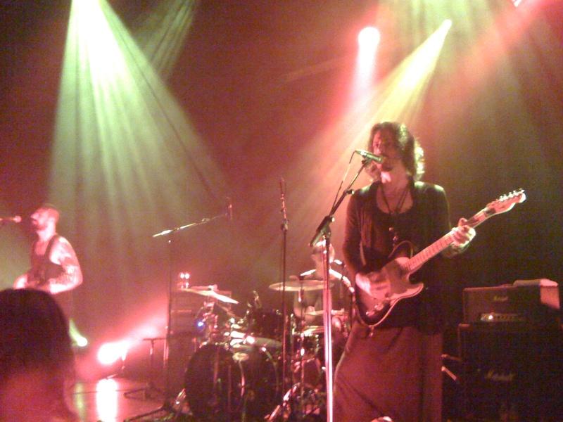 RITCHIE KOTZEN Live in Lille Img_0513