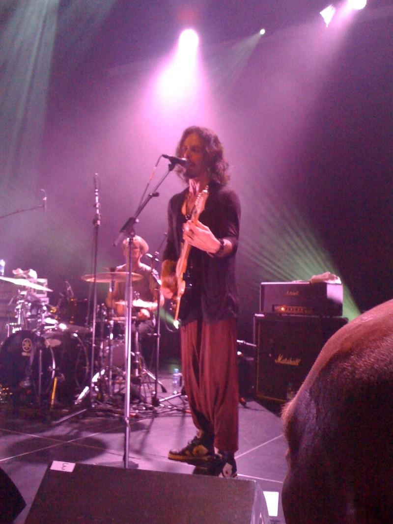 RITCHIE KOTZEN Live in Lille Img_0514