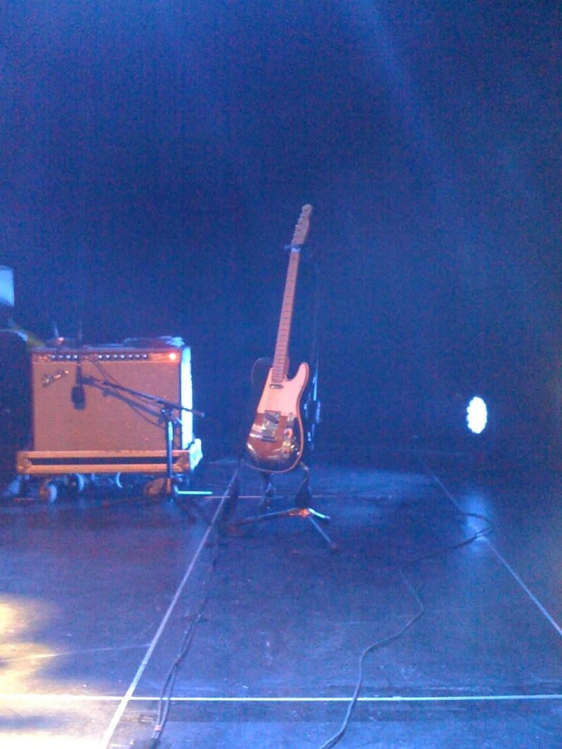 RITCHIE KOTZEN Live in Lille Img_0516