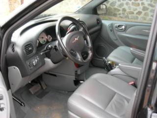 Mon Chrysler Grand Voyager LIMITED 2.8 CRD Dscn5713