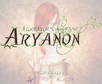 Présentation d'Aryanon Rasult10