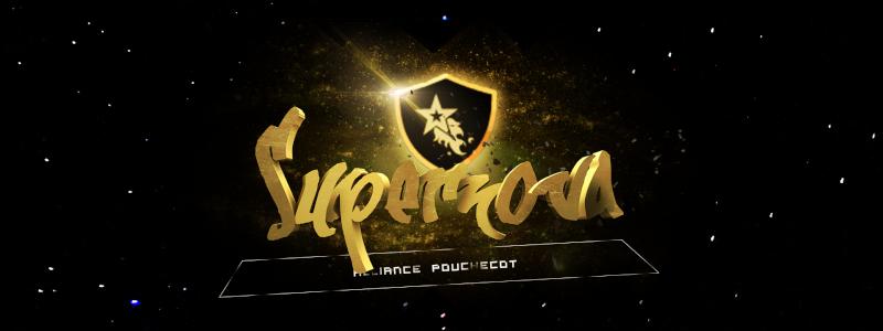 SuperNova Pouchecot