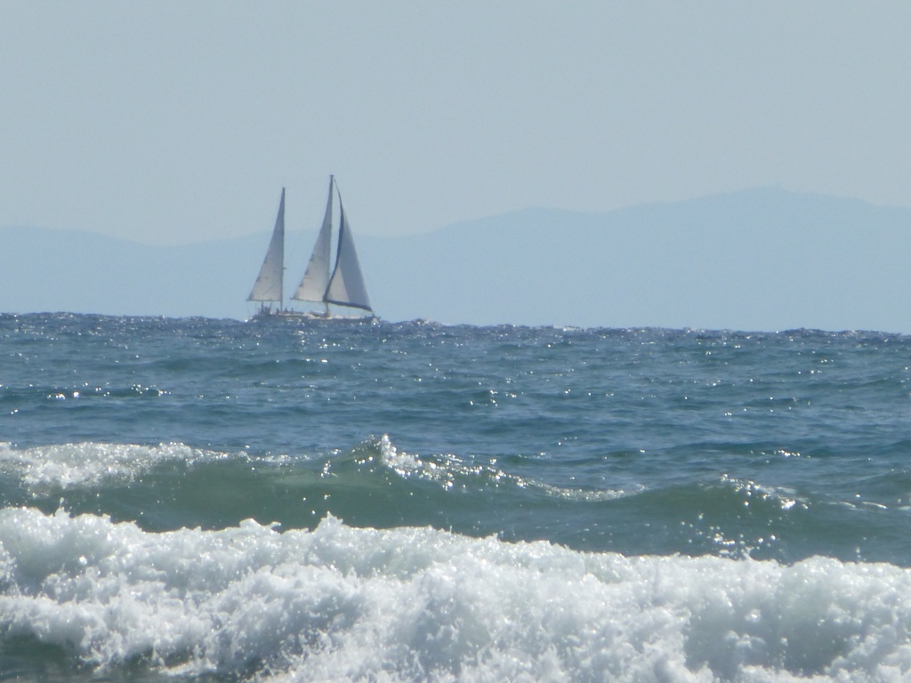 Greece, Island of Thassos, 2014 Part 1 00312