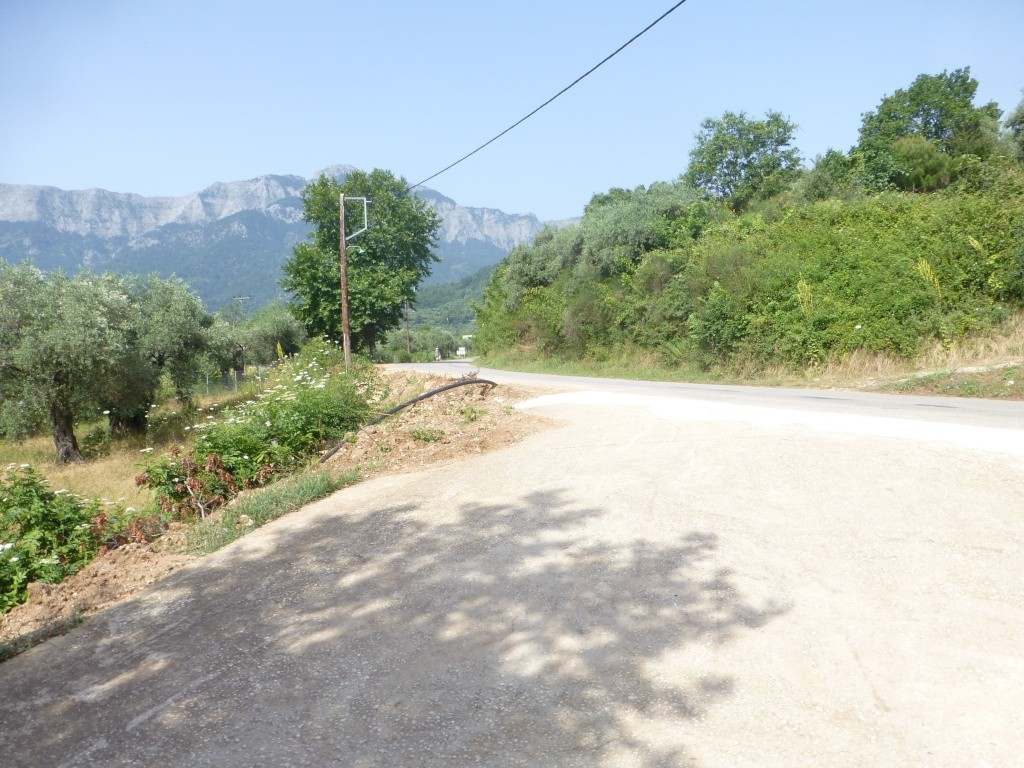 Greece, Island of Thassos, 2014 Part 1 00711