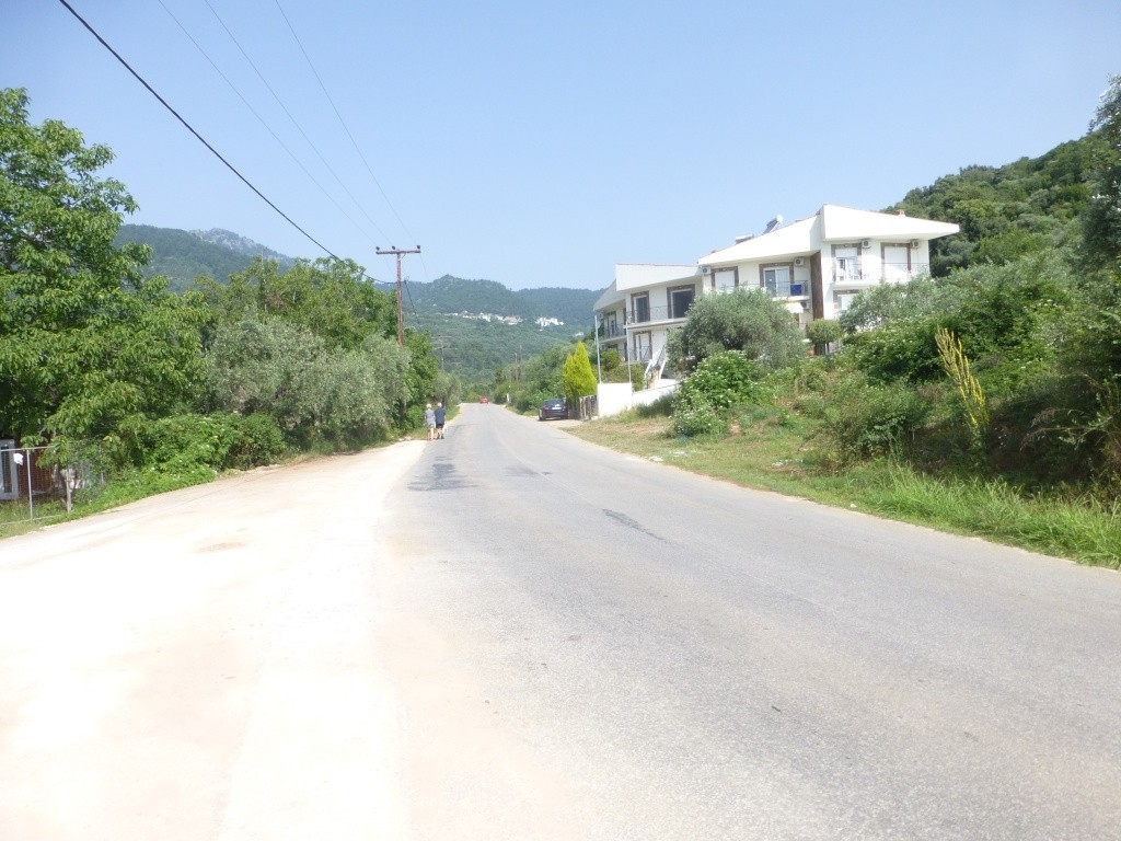 Greece, Island of Thassos, 2014 Part 1 00911
