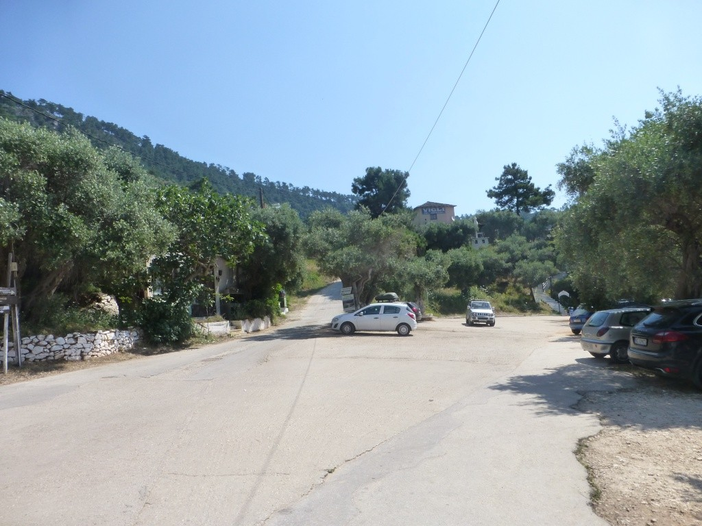 Greece, Island of Thassos, 2014 Part 1 01011