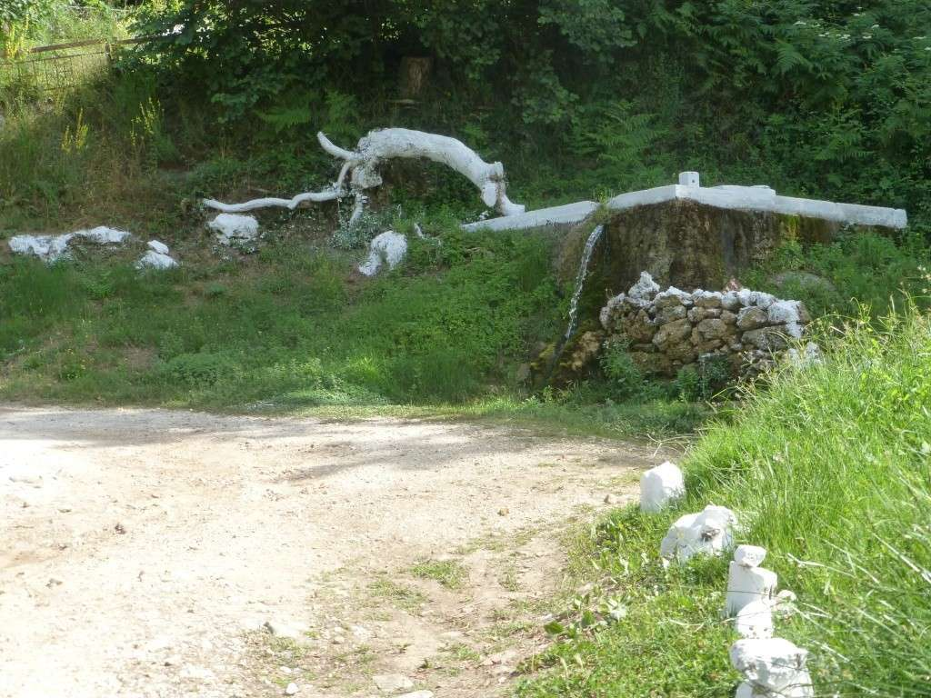Greece, Island of Thassos, 2014 Part 1 01310