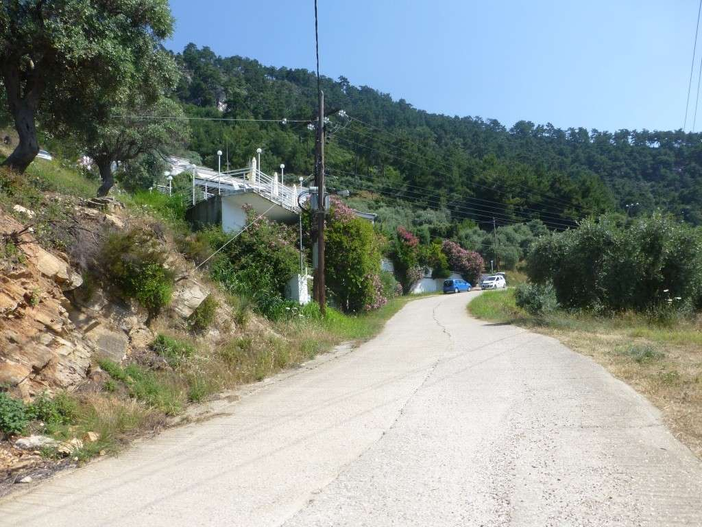 Greece, Island of Thassos, 2014 Part 1 01510