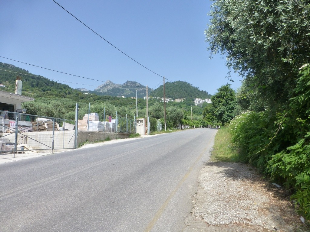 Greece, Island of Thassos, 2014 Part 1 01610