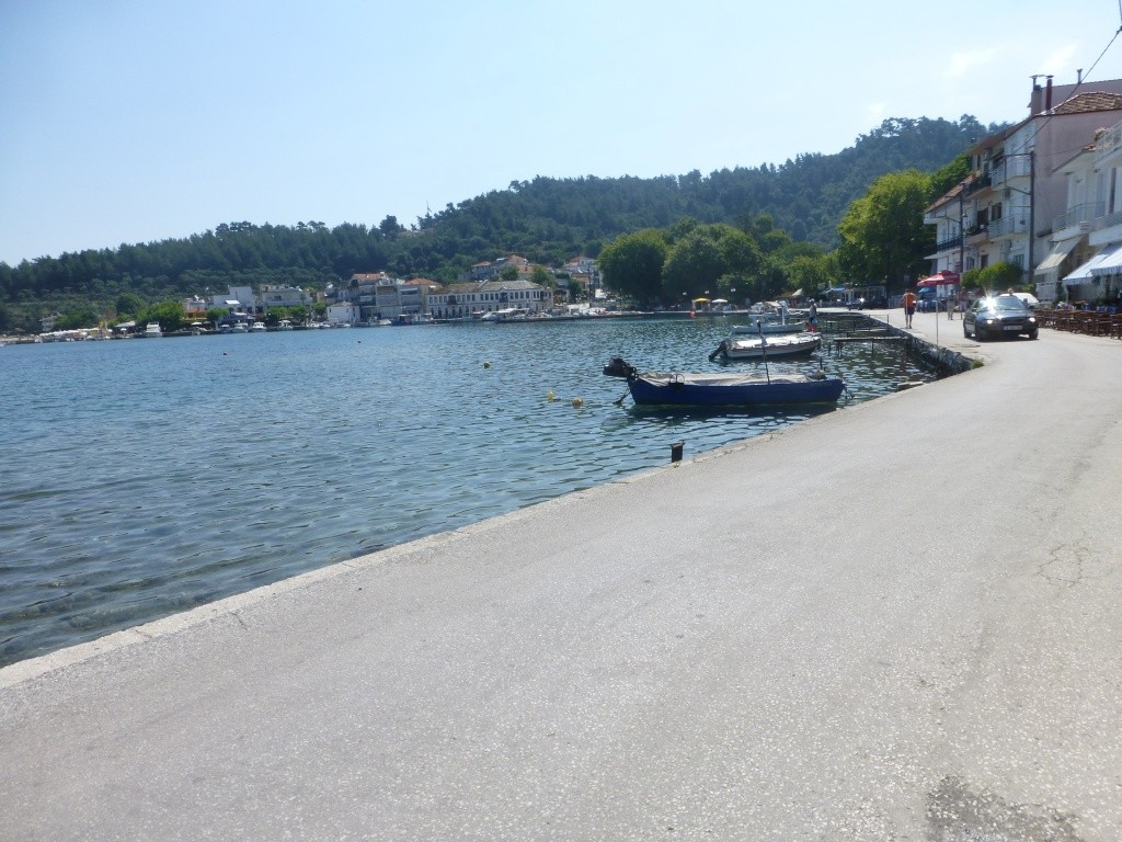 Greece, Island of Thassos, 2014 Part 1 01612