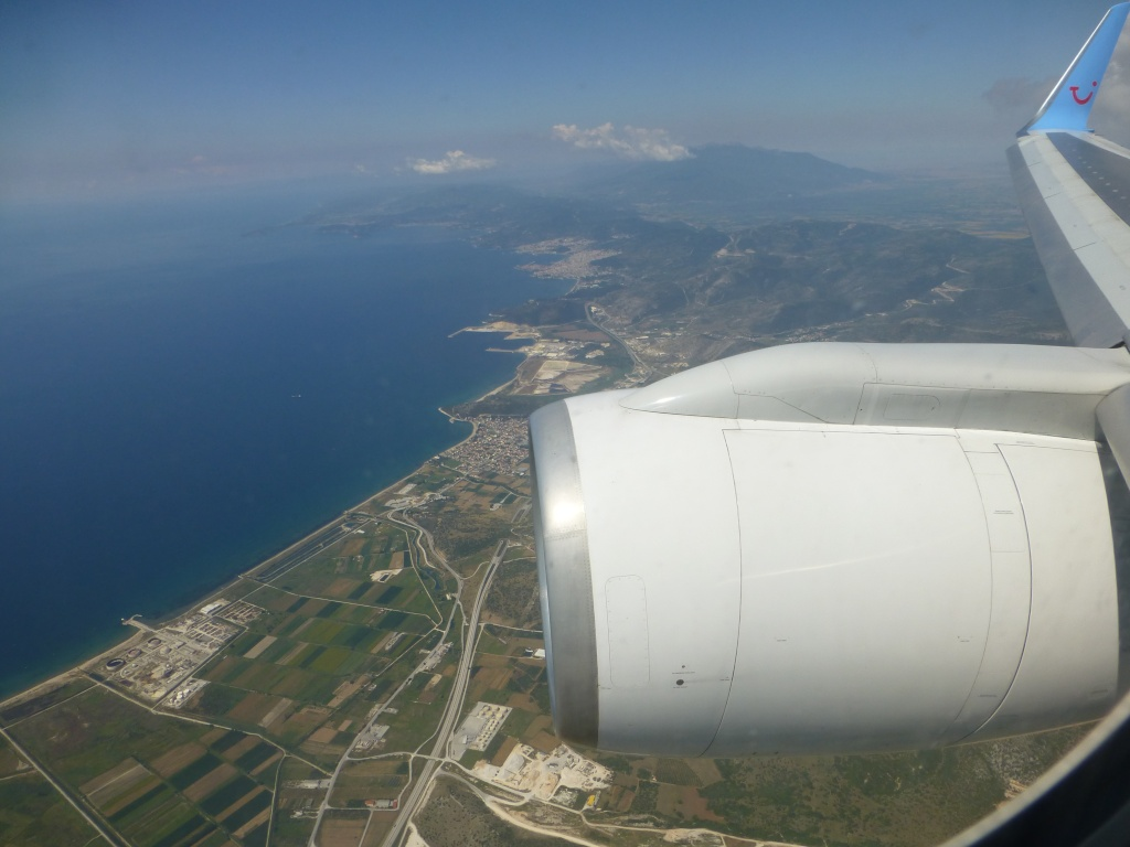 Greece, Island of Thassos, 2014 Part 1 01810