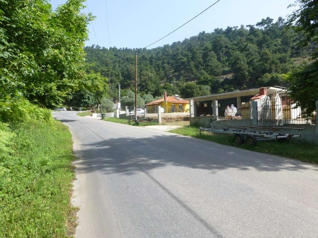 Greece, Island of Thassos, 2014 Part 1 01912
