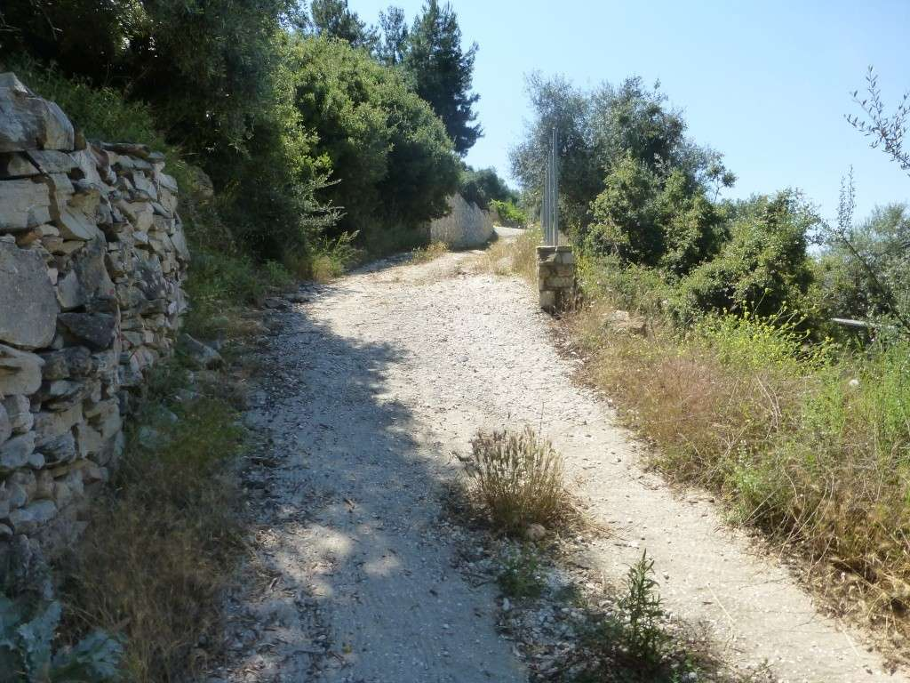 Greece, Island of Thassos, 2014 Part 1 02310