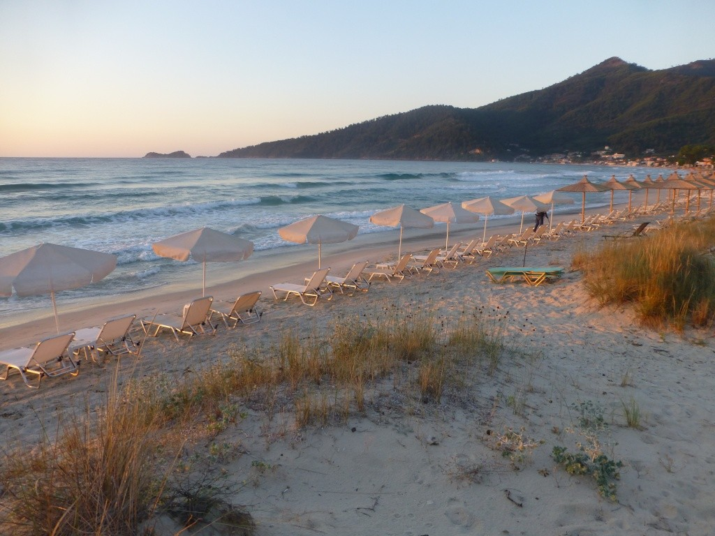 Greece, Island of Thassos, 2014 Part 1 02411