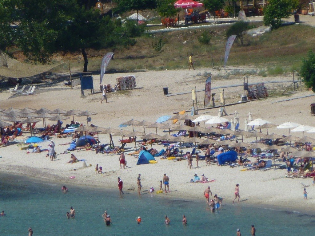 Greece, Island of Thassos, 2014 Part 1 02511