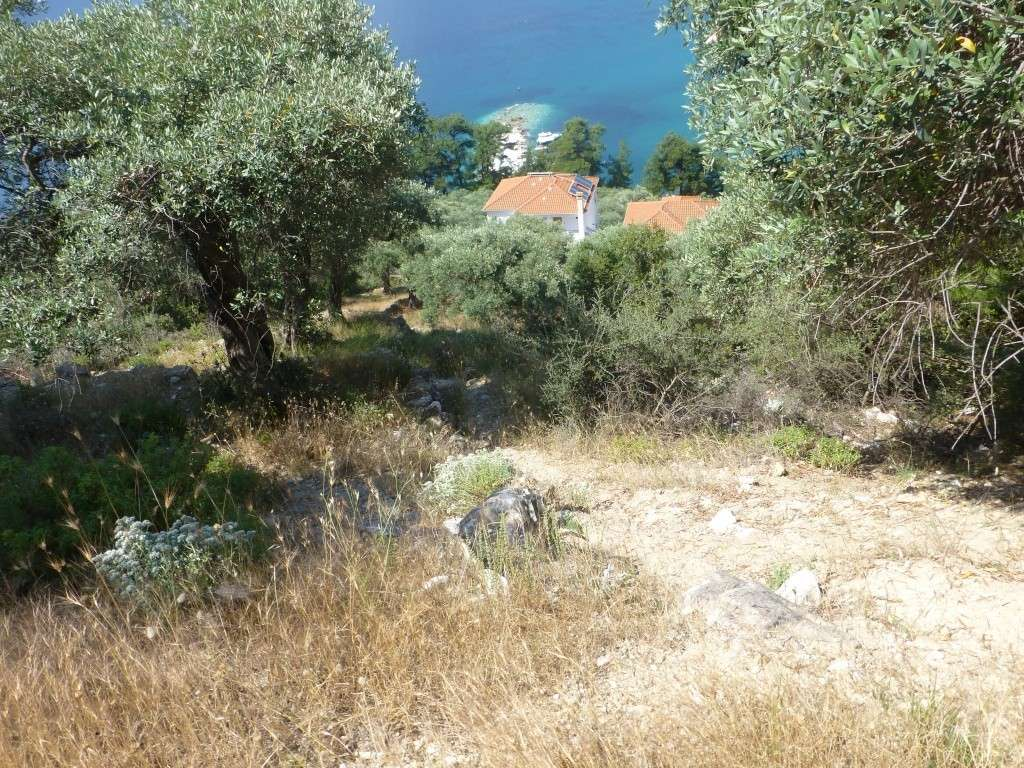 Greece, Island of Thassos, 2014 Part 1 02711