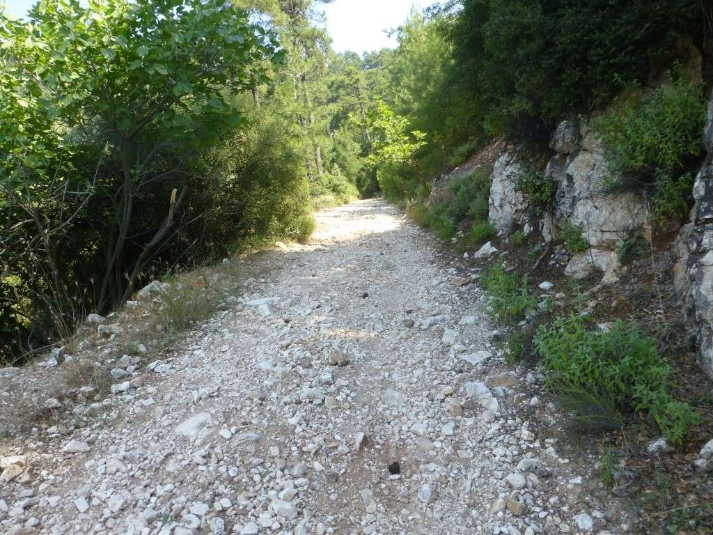 Greece, Island of Thassos, 2014 Part 1 03111