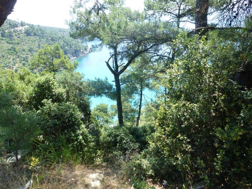 Greece, Island of Thassos, 2014 Part 1 03511