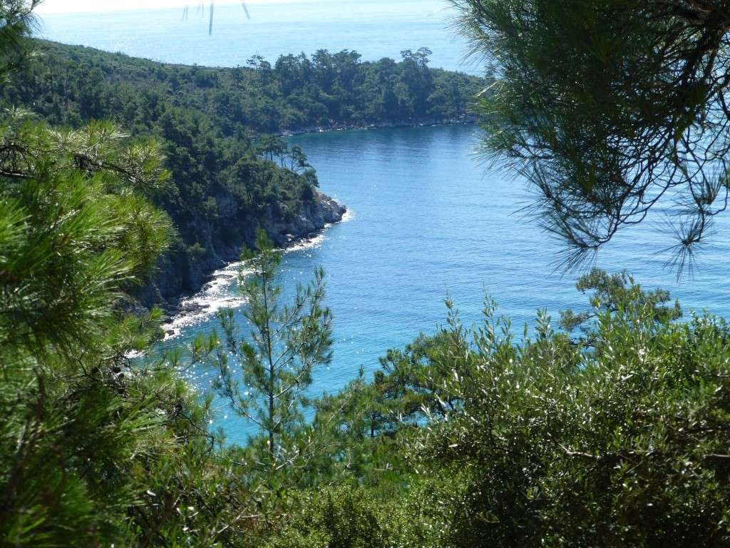 Greece, Island of Thassos, 2014 Part 1 04416