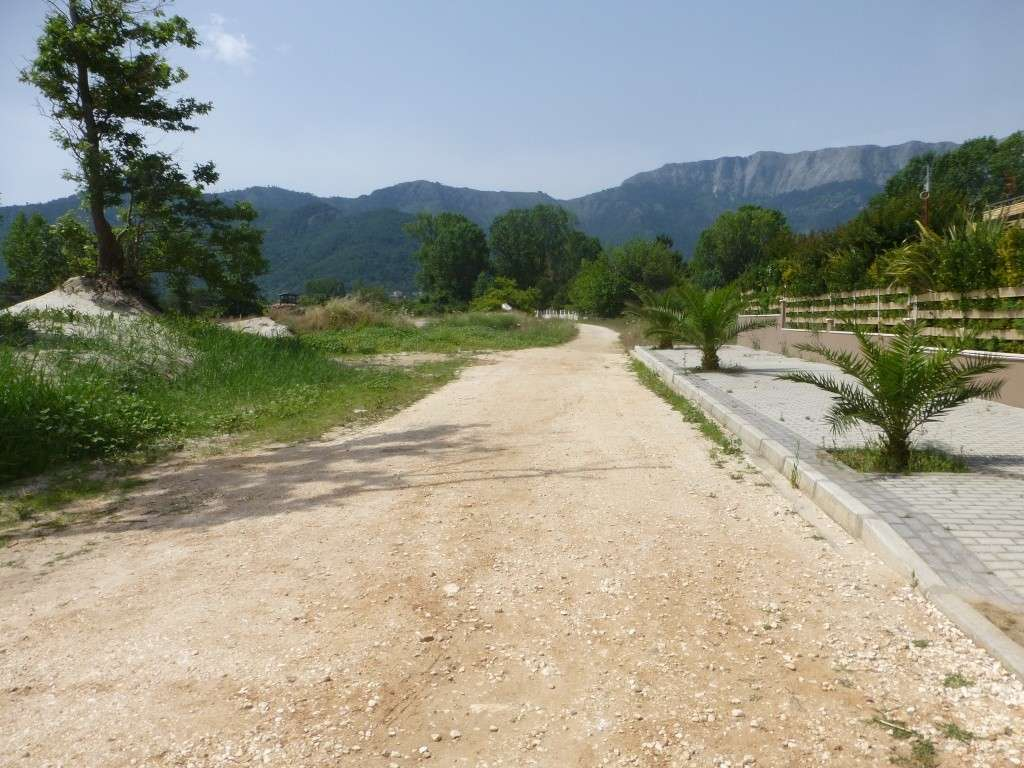 Greece, Island of Thassos, 2014 Part 1 04612