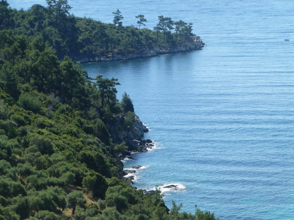 Greece, Island of Thassos, 2014 Part 1 04615