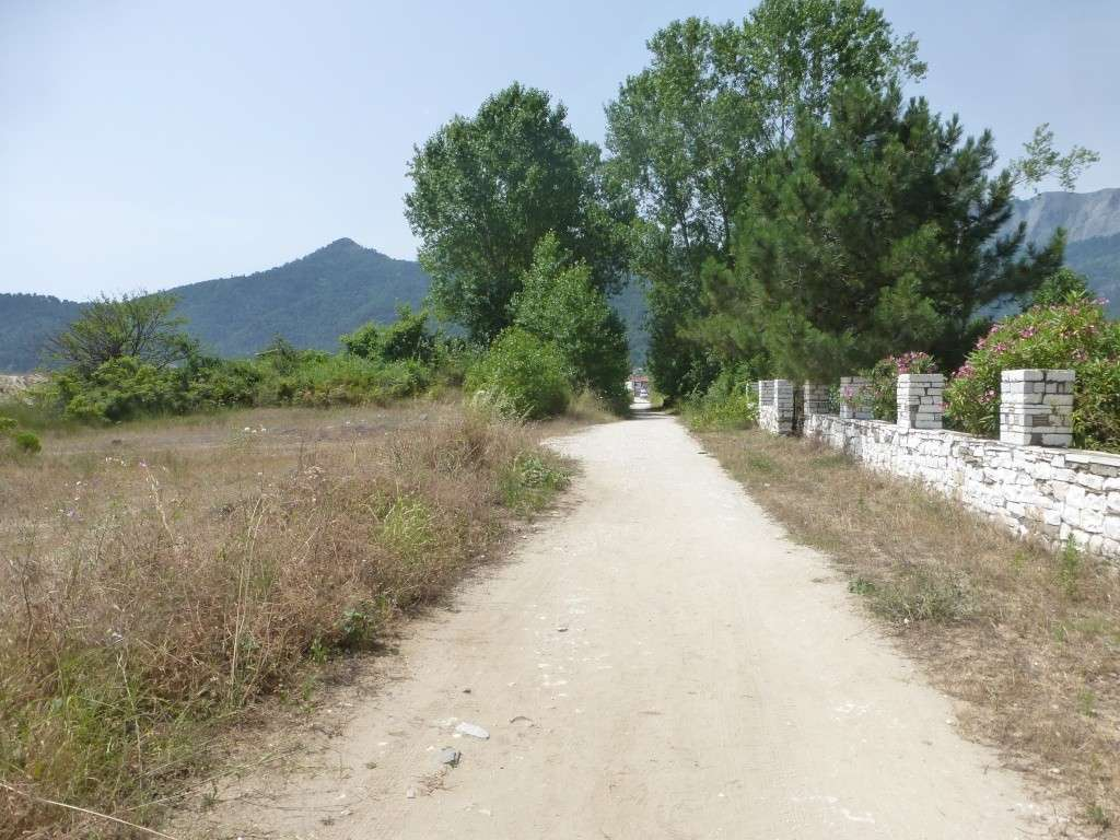 Greece, Island of Thassos, 2014 Part 1 04811