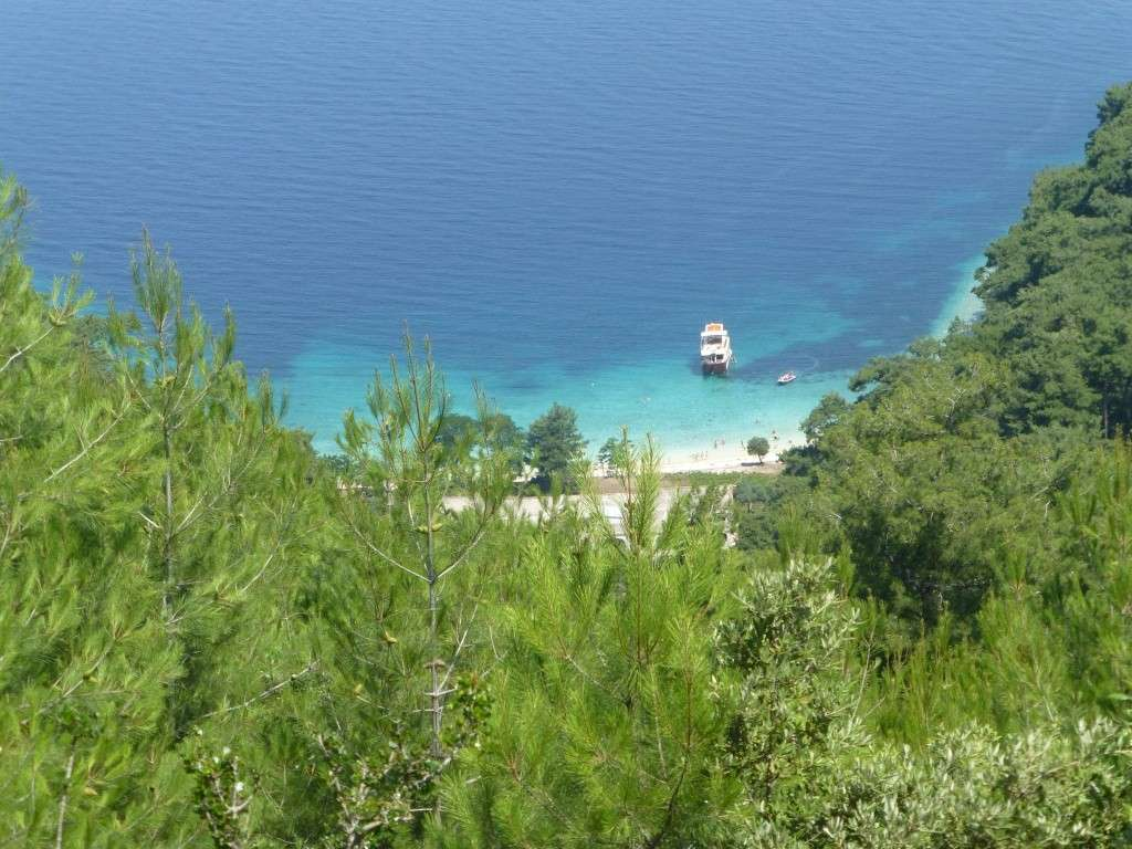 Greece, Island of Thassos, 2014 Part 1 05010