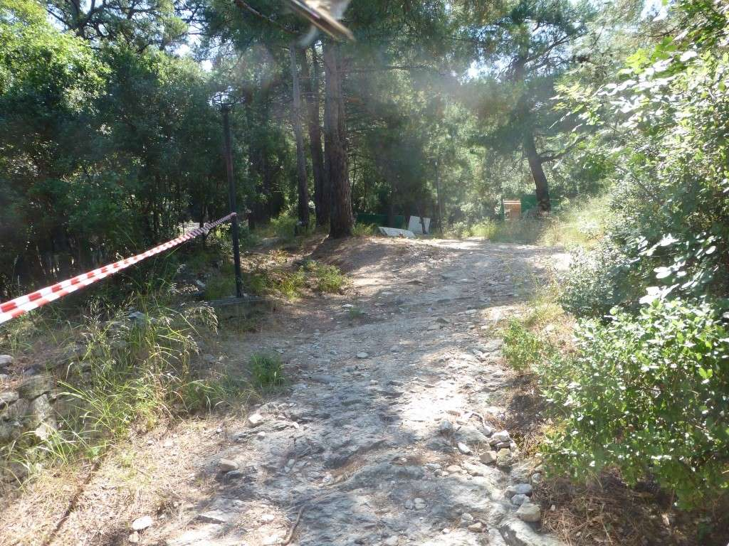 Greece, Island of Thassos, 2014 Part 1 05612
