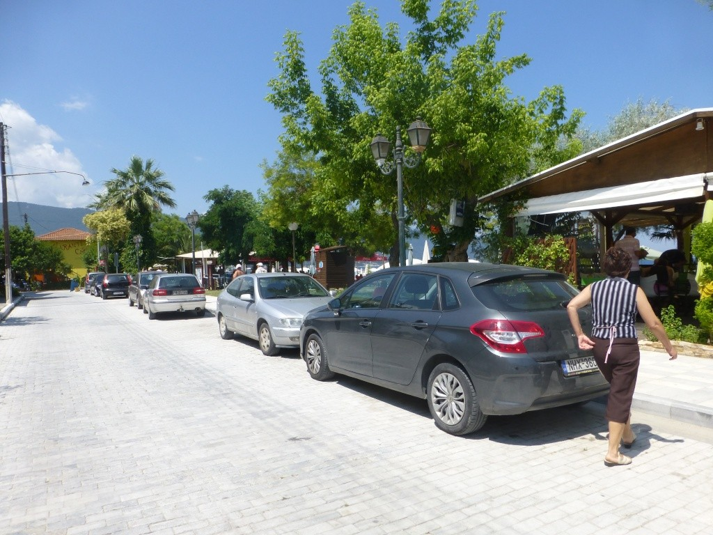 Greece, Island of Thassos, 2014 Part 1 05916