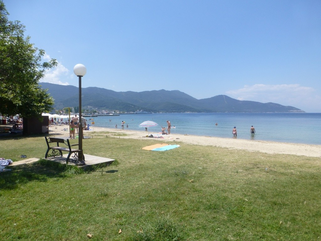 Greece, Island of Thassos, 2014 Part 1 06614