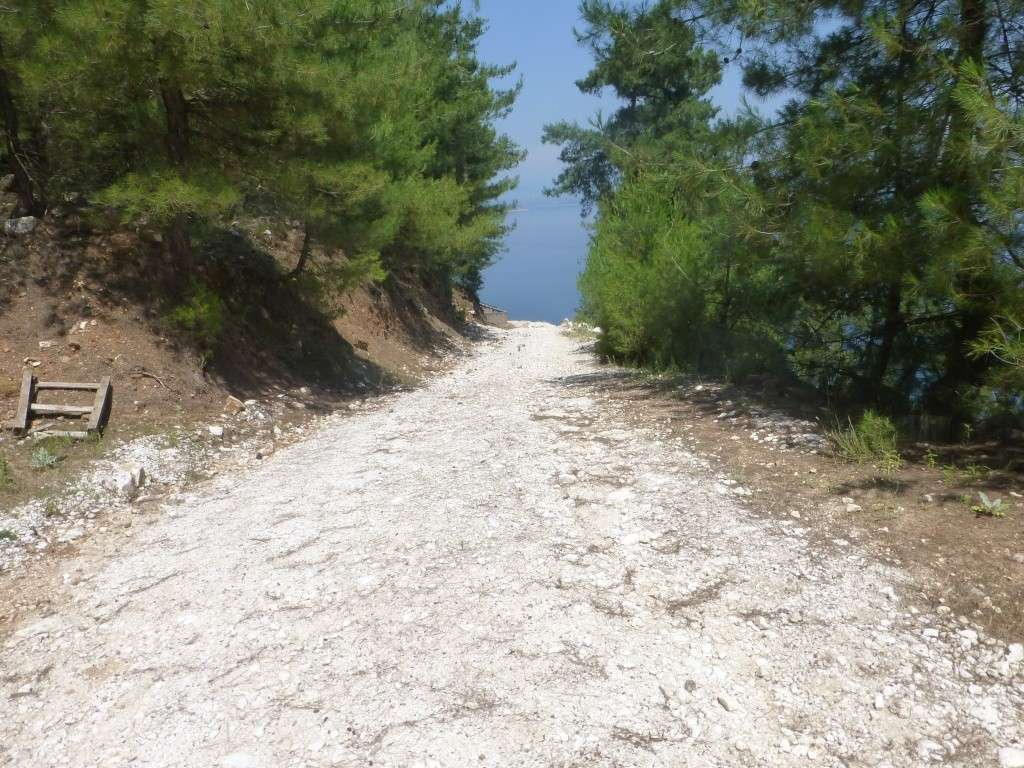 Greece, Island of Thassos, 2014 Part 1 06711