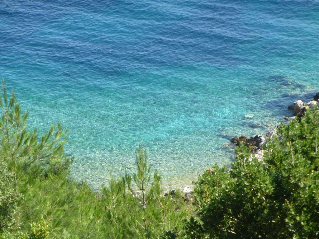 Greece, Island of Thassos, 2014 Part 1 06911