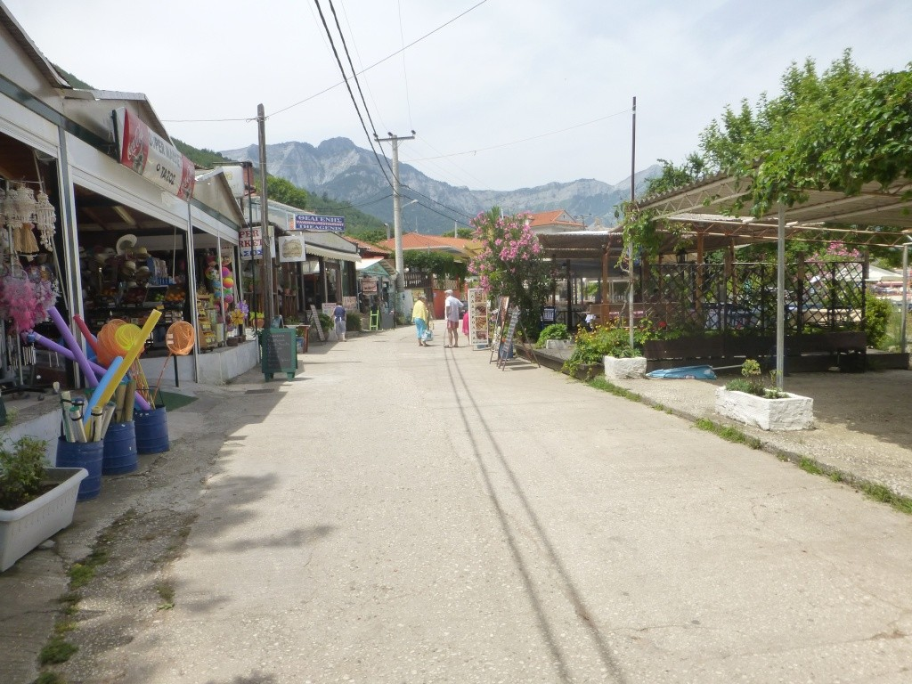 Greece, Island of Thassos, 2014 Part 1 07411