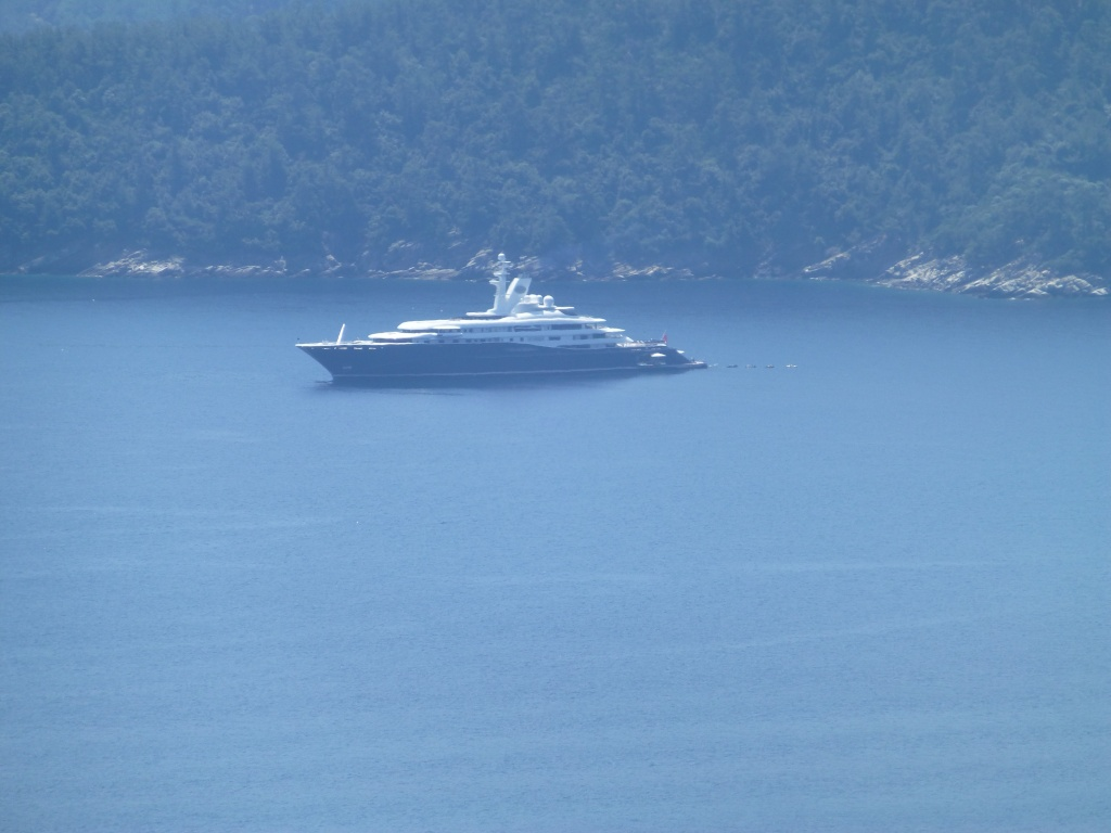 Greece, Island of Thassos, 2014 Part 1 07511