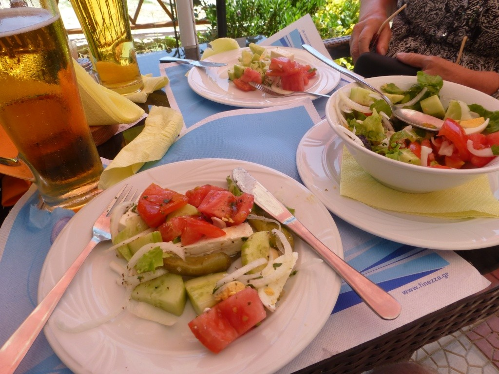 Greece, Island of Thassos, 2014 Part 1 07812