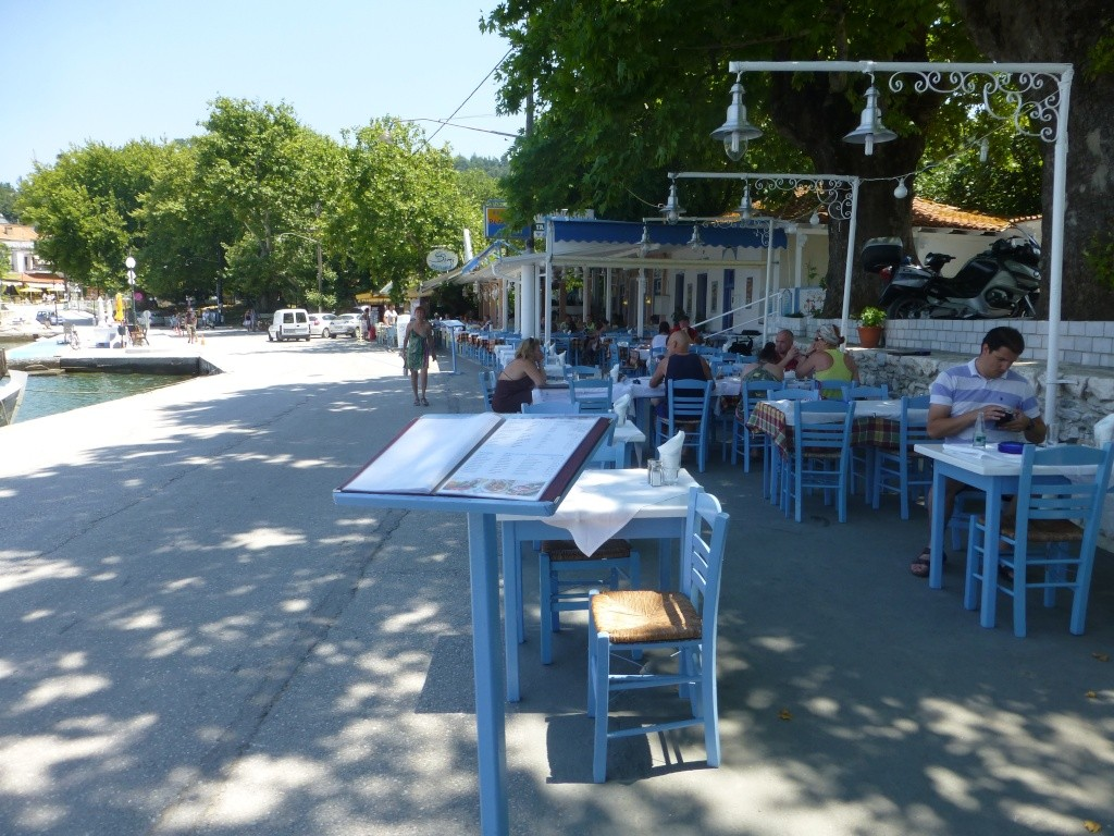 Greece, Island of Thassos, 2014 Part 1 08312