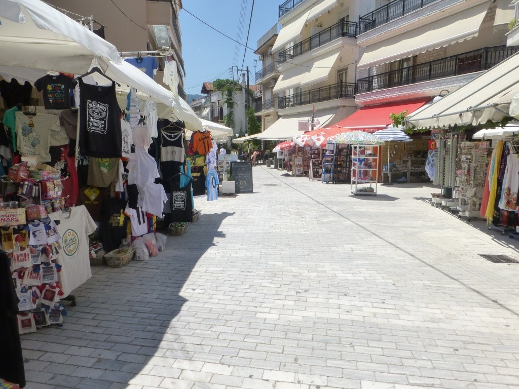 Greece, Island of Thassos, 2014 Part 1 08513