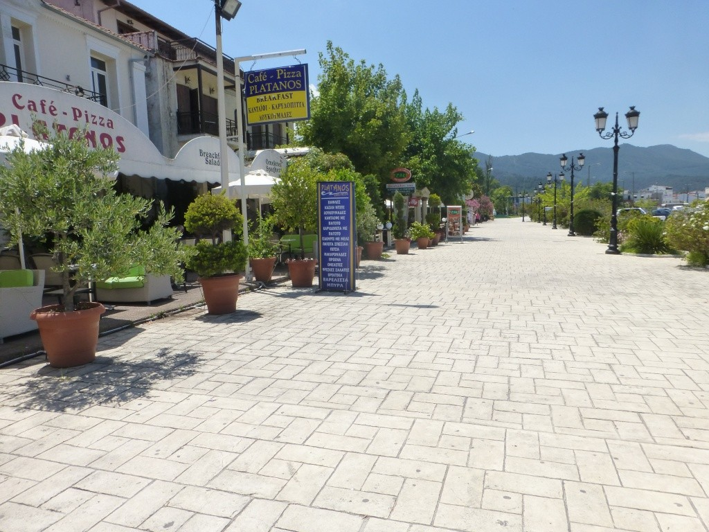 Greece, Island of Thassos, 2014 Part 1 09112