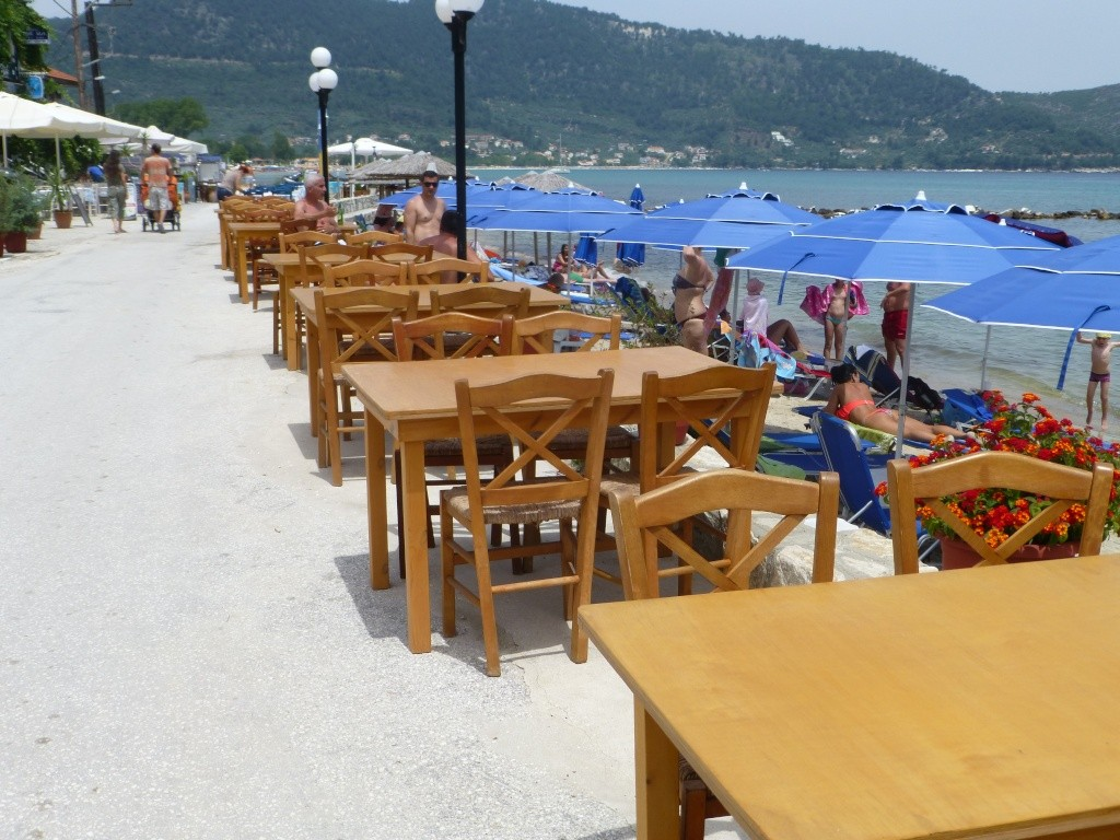 Greece, Island of Thassos, 2014 Part 1 09811