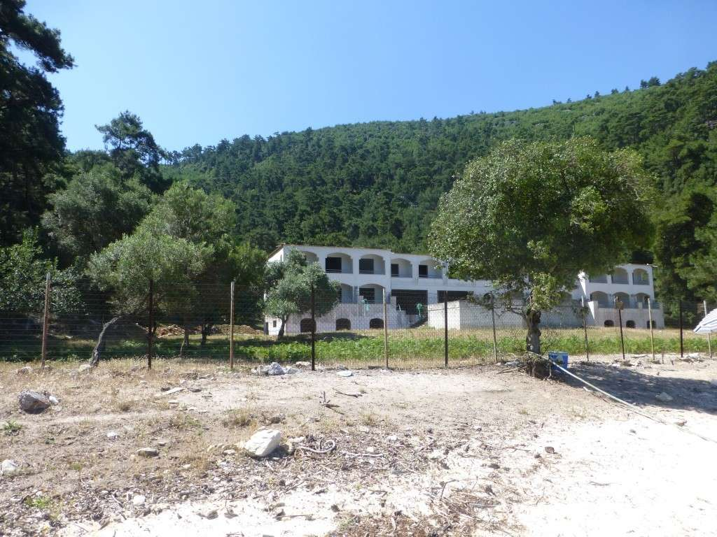 Greece, Island of Thassos, 2014 Part 1 09813