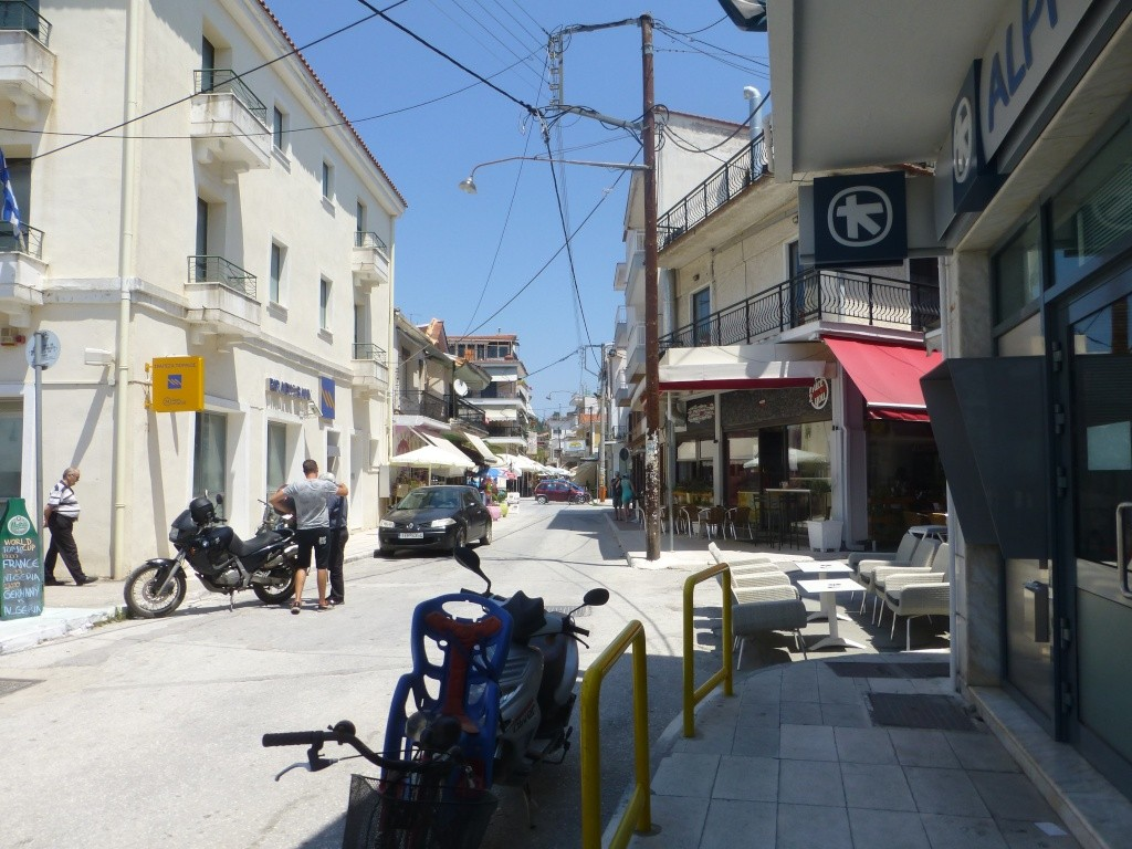 Greece, Island of Thassos, 2014 Part 1 10211