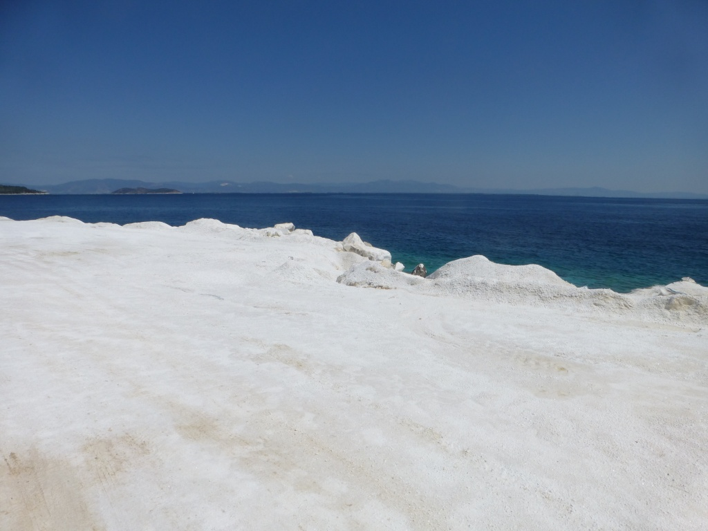 Greece, Island of Thassos, 2014 Part 1 10512