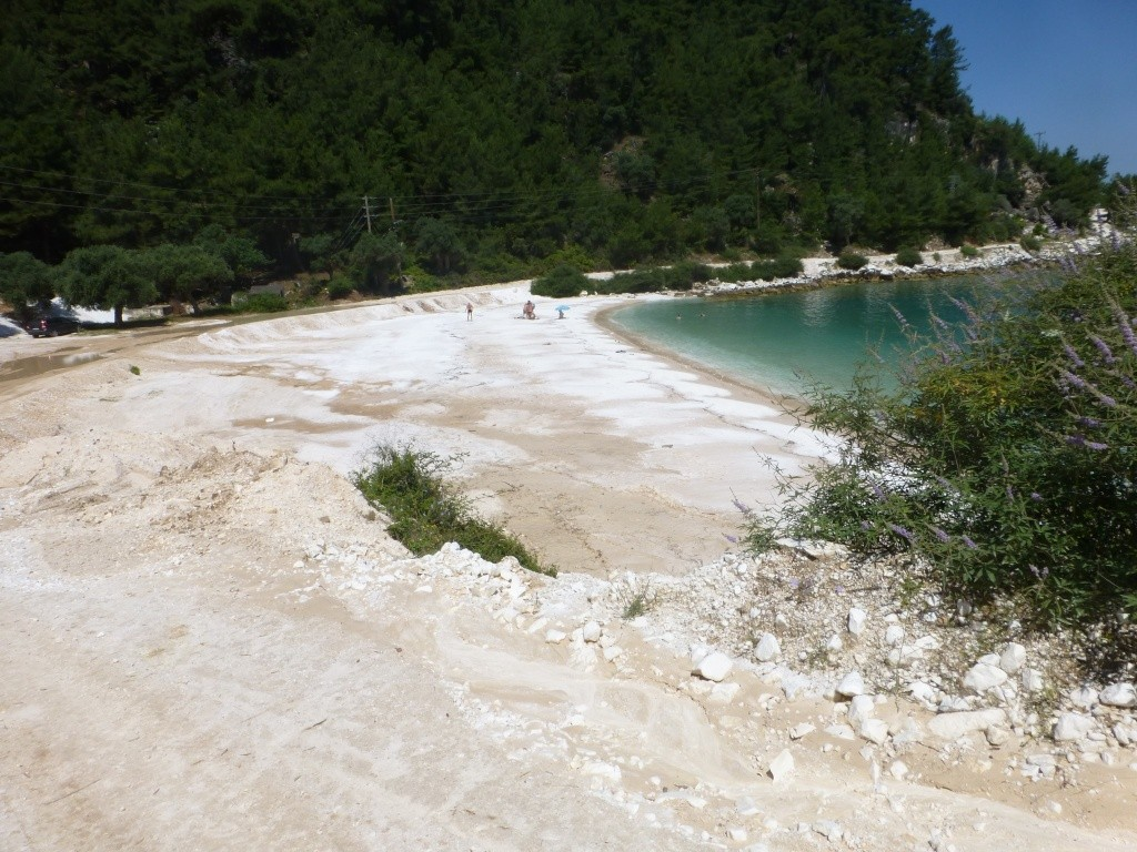 Greece, Island of Thassos, 2014 Part 1 11510