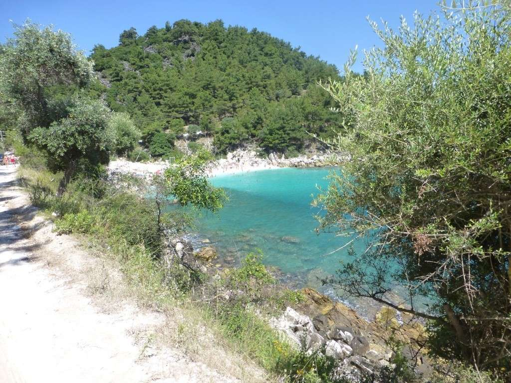 Greece, Island of Thassos, 2014 Part 1 11911
