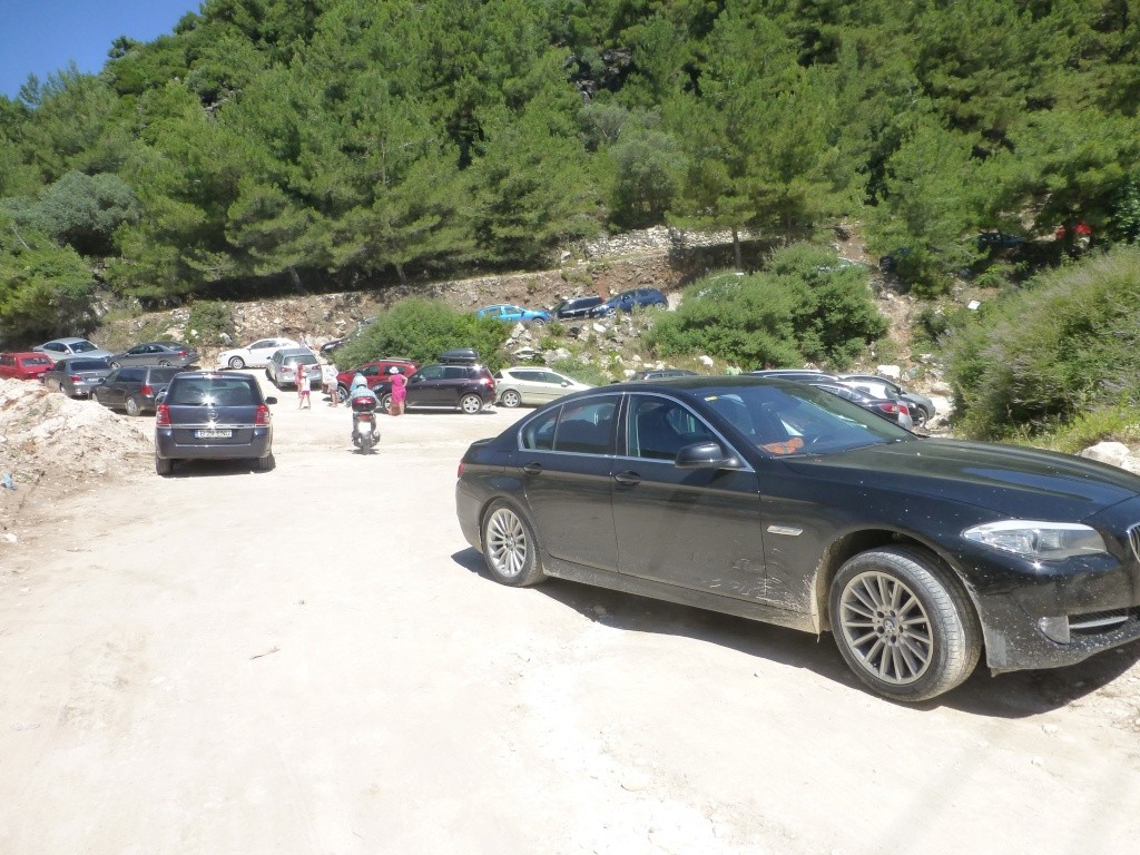 Greece, Island of Thassos, 2014 Part 1 12310