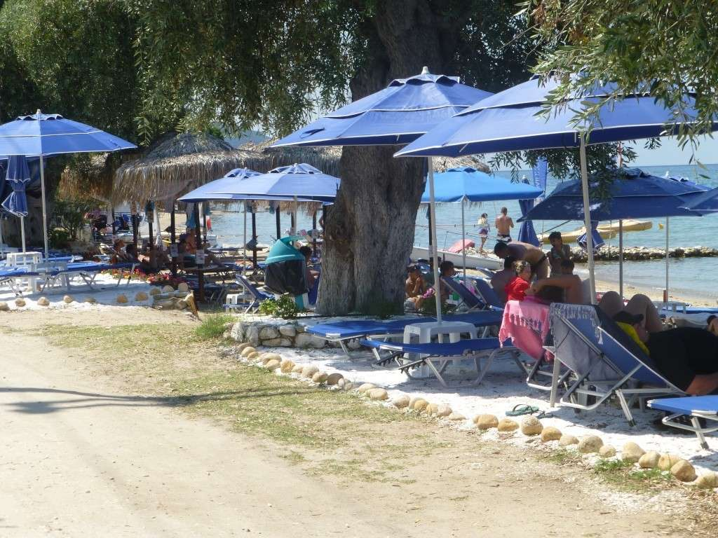 Greece, Island of Thassos, 2014 Part 1 12311