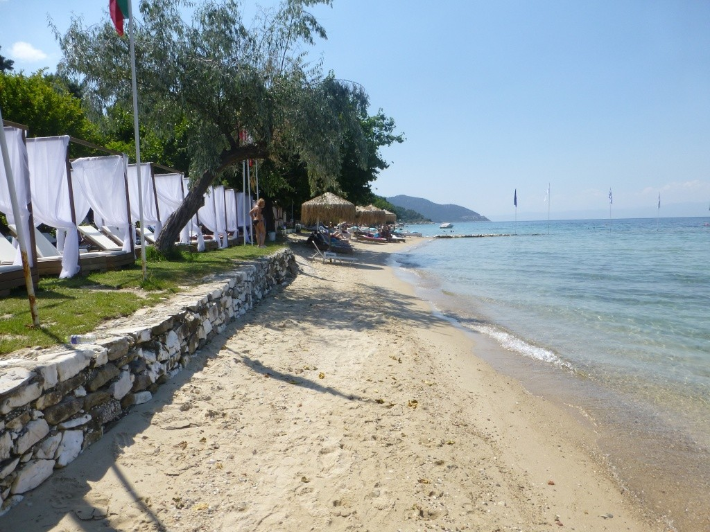Greece, Island of Thassos, 2014 Part 1 12610