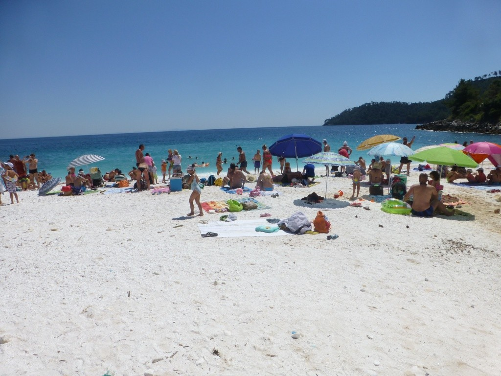 Greece, Island of Thassos, 2014 Part 1 12711